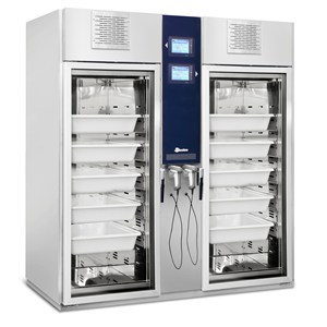 Steelco ED200 Endoscope Drying / Storage Cabinet