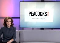 Peacocks NHS Alliance film intro with Natasha Kaplinkski