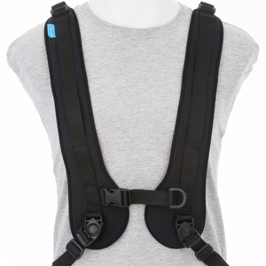 The H Harness from Belt-UP