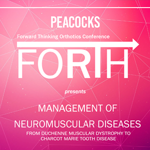Forth Conference 2020 - Management of Neuromuscular Diseases